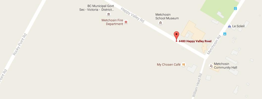 4480A Happy Valley Road, Victoria, BC, V9C 3Z3
