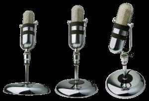Audio & Voice Over